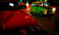 Cruisin' Grand Ford & Mini